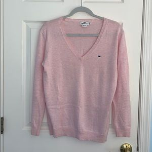 Vineyard Vines - v-neck sweater